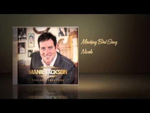 MANIE JACKSON 30sec ADVERTISEMENT 2