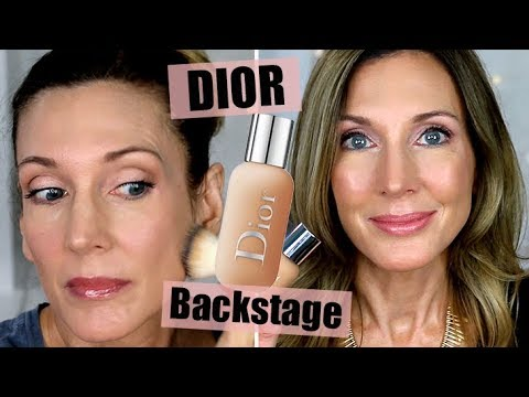 Backstage Face And Body Foundation by Dior #2