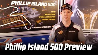 David Reynolds Supercars Phillip Island 500 Preview