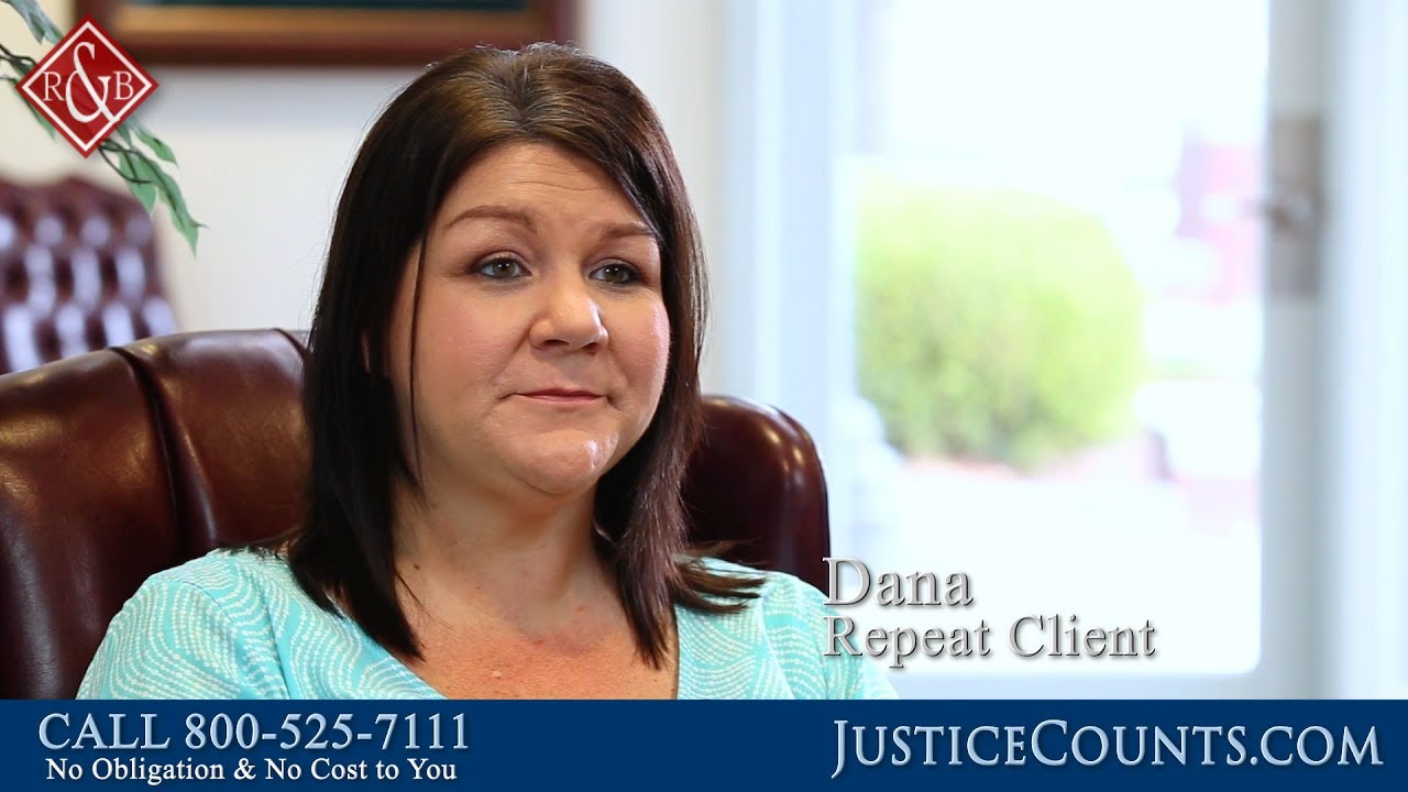 Past Client Testimonial About a Car Accident and Medical Issue