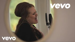 Adele - Someone Like You (Studio)