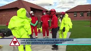 Miniatura Video Programa tv. Seguridad Vial, Te queremos con vida. Cap. 27
