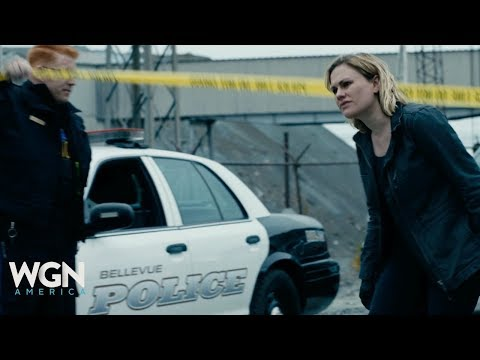 Bellevue Season 1 Promo 'Something to Hide'