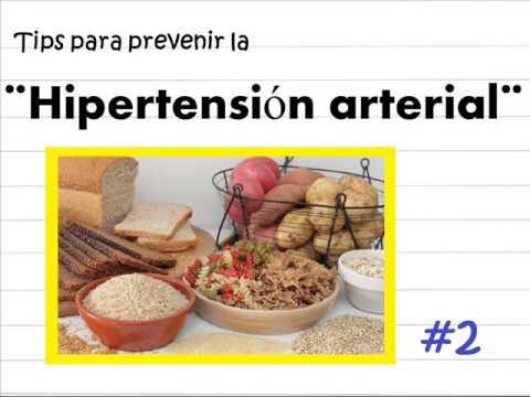 Paso hipertensión 3 AI-1 riesgo 4