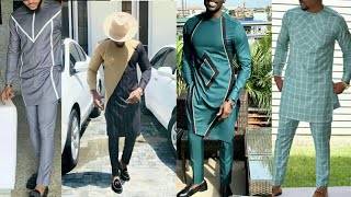 The Most Amazing African Mens Fashion Dresses Design 2019// Mens African Fashion Styles And Design