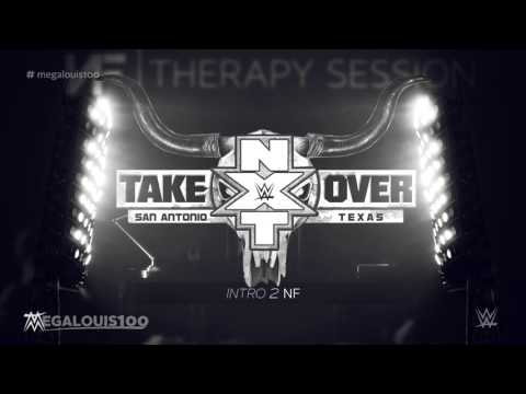 2017: WWE NXT Takeover: San Antonio Official Theme Song -