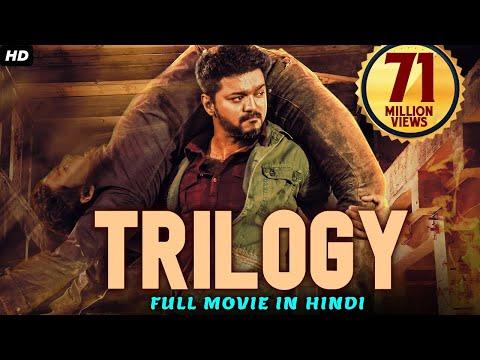 Hansika Motwani New Movie 2017 - Trilogy (2017) New Released Dubbed Hindi Movie | 2017 Dubbed Movie