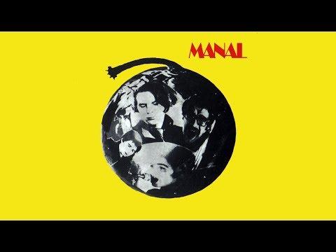 Manal - Avellaneda Blues (Letra)