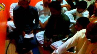 preview picture of video 'SATTH KHAND DARBAR SAHIB GURU BAWA NAYAMAT SAIN MANIK ROAD NAROWAL'