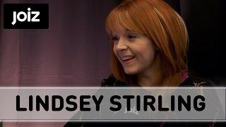 Lindsey Stirling talks about her singleness (1/3)