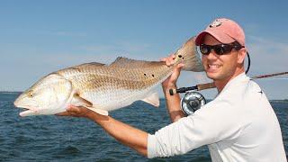 September Slammin' - Fly Fishing & Light Tackle Fishing on the Chesapeake Bay of Virginia
