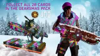 Gearmas Pack trailer
