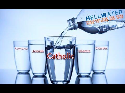 Strange waters: Catholic, Jewish, and Islamic connections?