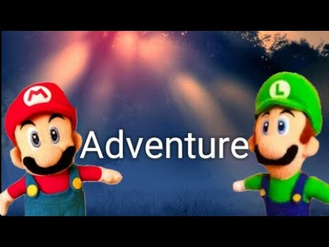 Mario and Luigi's Big Adventure