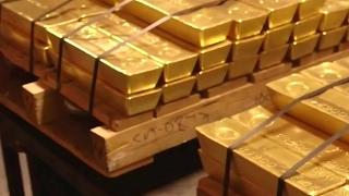 Как продавали кыргызское золото контрабандным путем / 14.02.17 / НТС