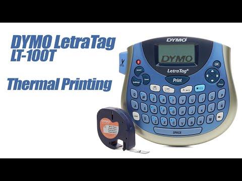 LetraTag Label Maker