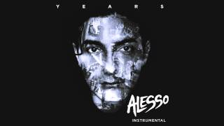 Alesso - Years (Instrumental)