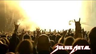 Dimmu Borgir (Mourning Palace) Live At Wacken Open Air 2007