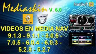 V2 TÉLÉCHARGER 8.0.5 MEDIASKIN