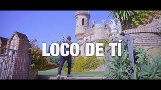 Mayel Jimenez - Loco de tí (Video Oficial)