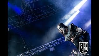 Video WELICORUSS - Live on Wolfszeit Festival 2018 (Germany, Crispendo