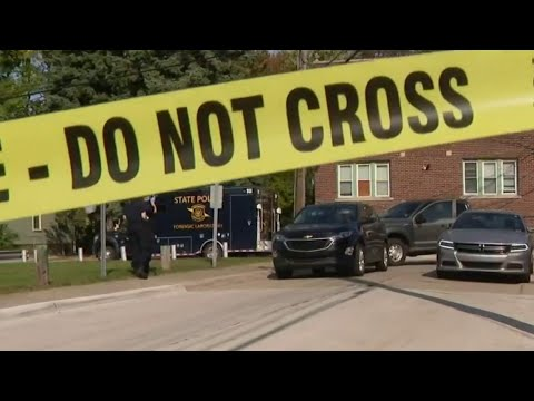 Police shoot, kill man repeatedly stabbing woman at Dearborn apartment