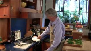 Pan-Roasted Chicken : From Dr. Preston Maring's Kitchen | Kaiser Permanente