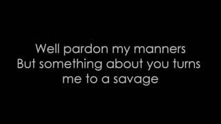 Whethan Ft. Flux Pavilion & MAX   Savage (Lyrics) HQ