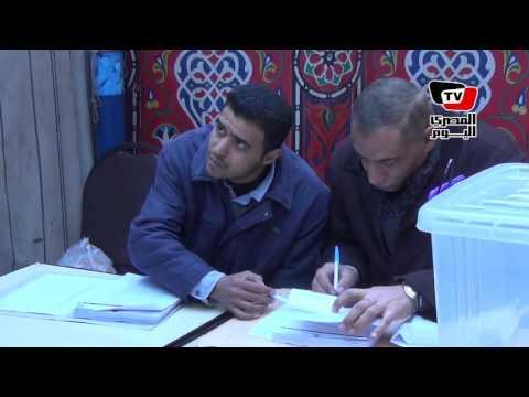 فتح باب التصويت بانتخابات نقابة المحامين بالنقابات الفرعية