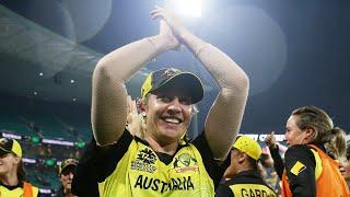 Farewell DK: Aussie champion calls time on terrific career