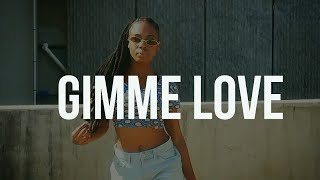 Gimme Love |Seyi Shay Ft Runtown | Choreography By Boipelo Keikelame |Feel The Move
