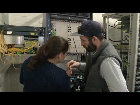 Telecommunication and Network Engineering Training | RMIT ...