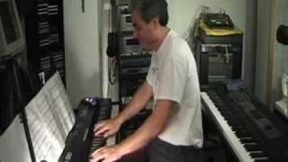 """""""Lavender"""" / Marillion - David Castagna"""