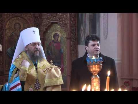 Великий пост: началась круглосуточная молитва о воинах в киевском Афганском храме