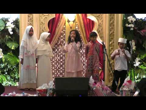Download ILENA IDRUS MARHAM - YA HABIBAL QOLBI HD Mp4 3GP Video and MP3