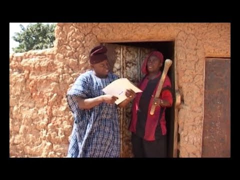 Mai Binchike 1&2 Latest Hausa Film