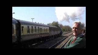 preview picture of video '5043 Twyford 17 04 2010 westbound.wmv'