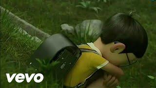 Marshmello   Silence | Ft. Khalid | Nobita & Shizuka Version | By Music Box