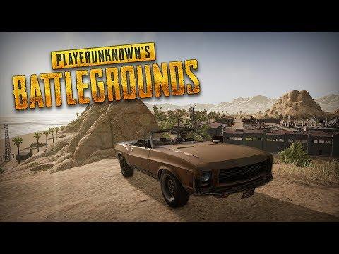 NEJVĚTŠÍ PUBG UPDATE!! - Battlegrounds