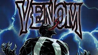 Go Behind the Scenes of Venom #1