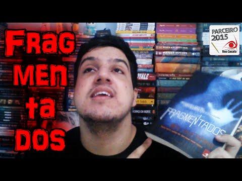 Entre Livros #52 - Fragmentados [Neal Shusterman] [VIPS #02] | Entre Livros