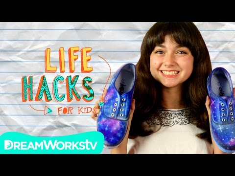 Remarkable Marker Hacks | LIFE HACKS FOR KIDS