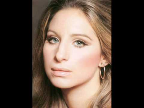 All I Know Of Love Lyrics – Barbra Streisand