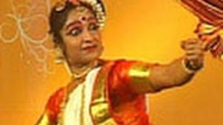 Mohiniyattam by Ritu Prakash