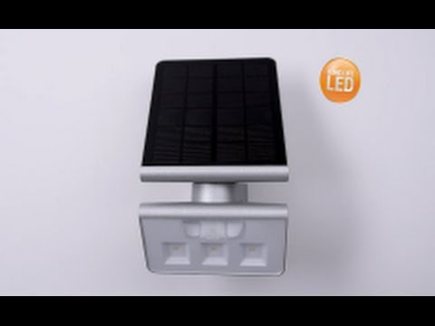 Steinel XSolar L-S led-sensorlamp