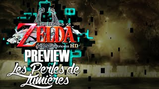 Preview de TPHD — Perles de Lumières