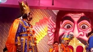 Bargarh Dhanu Yatra  2017