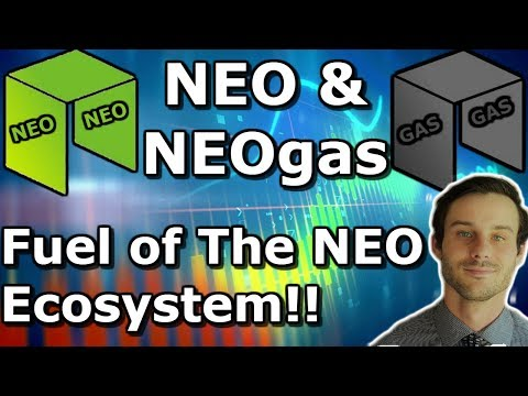 NEO & Gas Explained | 2018 Price Prediction | Gas Trading 1:3 | Buy!!!