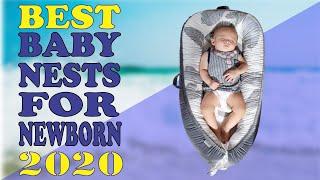 ✅ Top 5: Best Baby Nest For Newborn 2020