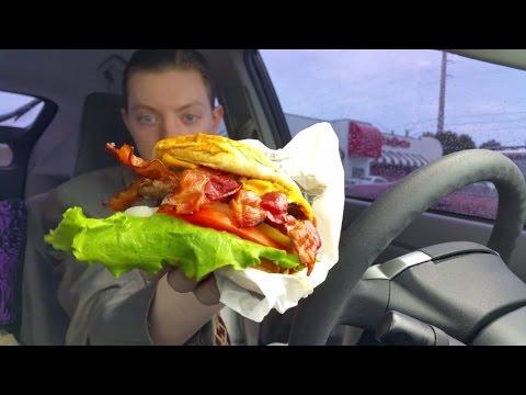 Steak 'n Shake Bacon 'n Cheese Triple Xtreme Burger – Review